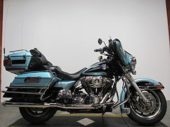 2007 Harley-Davidson Touring for sale 200431433