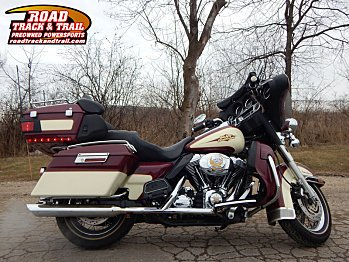 2007 Harley-Davidson Touring for sale 200522725
