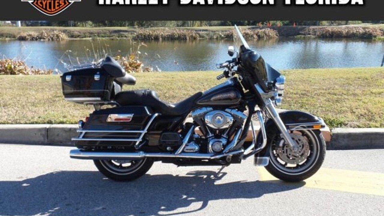 2007 Harley-Davidson Touring for sale 200526039