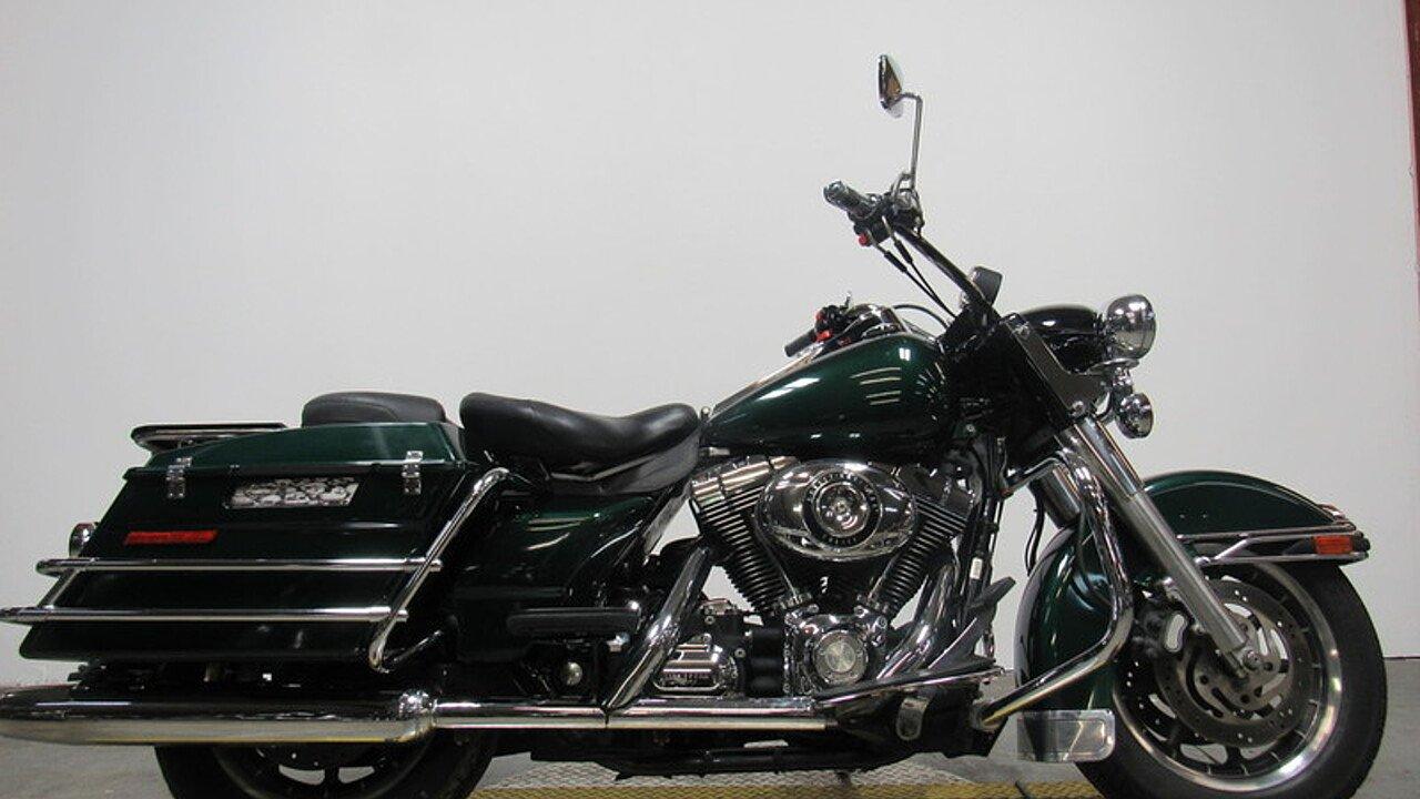 2007 Harley-Davidson Touring for sale 200526327