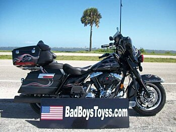 2007 Harley-Davidson Touring for sale 200553561