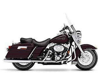 2007 Harley-Davidson Touring for sale 200575128