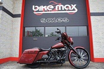 2007 Harley-Davidson Touring for sale 200580754