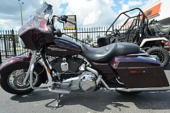 2007 Harley-Davidson Touring for sale 200583040