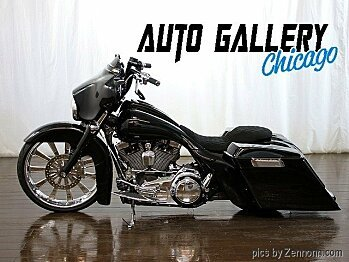 2007 Harley-Davidson Touring for sale 200605703