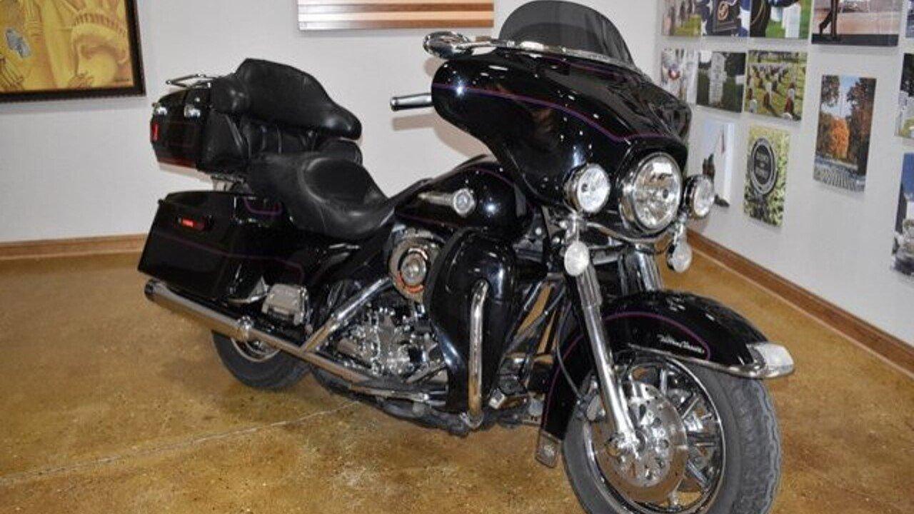 2007 Harley-Davidson Touring for sale 200610522