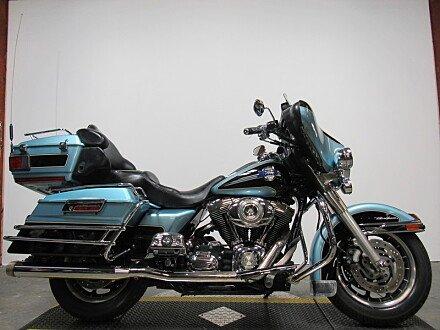 2007 Harley-Davidson Touring for sale 200431433