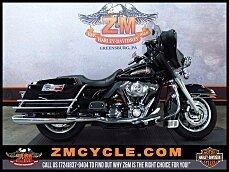 2007 Harley-Davidson Touring for sale 200438685