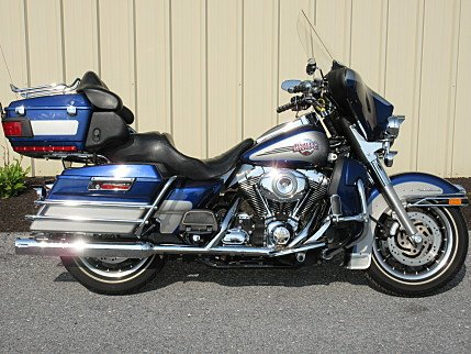 2007 Harley-Davidson Touring for sale 200479664
