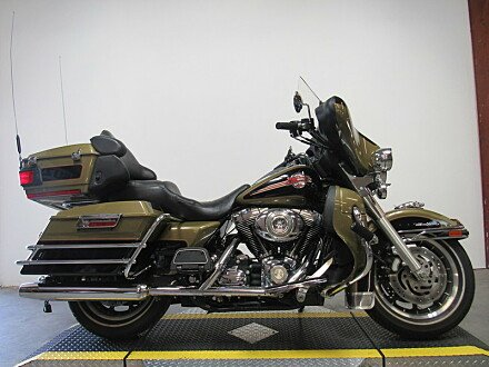 2007 Harley-Davidson Touring for sale 200481932