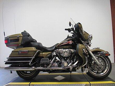 2007 Harley-Davidson Touring for sale 200481932