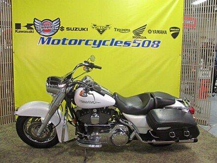 2007 Harley-Davidson Touring for sale 200482581