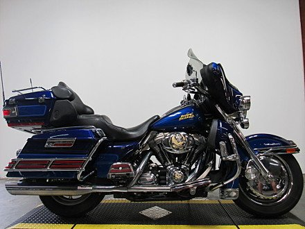 2007 Harley-Davidson Touring for sale 200488013
