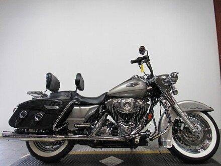 2007 Harley-Davidson Touring for sale 200489467