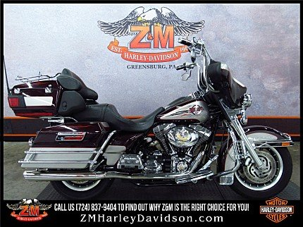 2007 Harley-Davidson Touring for sale 200494396