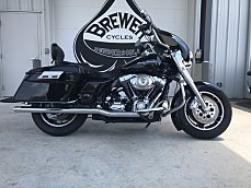 2007 Harley-Davidson Touring for sale 200496666