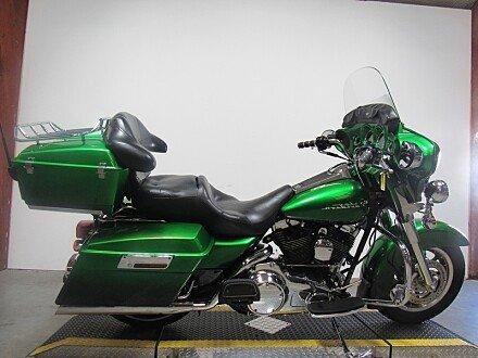 2007 Harley-Davidson Touring for sale 200498357