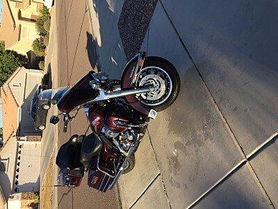 2007 Harley-Davidson Touring for sale 200500832
