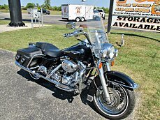 2007 Harley-Davidson Touring for sale 200518160
