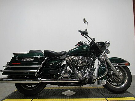 2007 Harley-Davidson Touring for sale 200526327