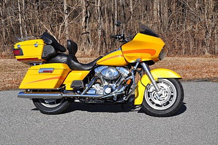 2007 Harley-Davidson Touring for sale 200531592