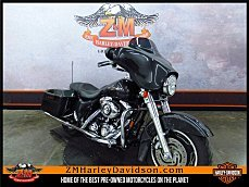 2007 Harley-Davidson Touring for sale 200549230