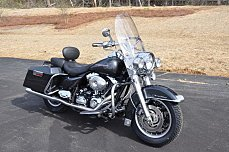 2007 Harley-Davidson Touring for sale 200563432