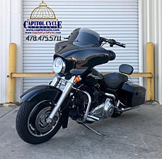2007 Harley-Davidson Touring for sale 200571415