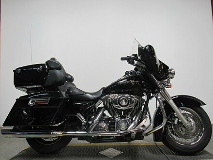 2007 Harley-Davidson Touring for sale 200572369