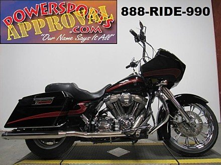 2007 Harley-Davidson Touring for sale 200579328