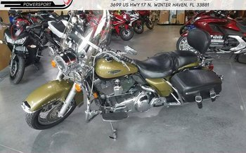 2007 Harley-Davidson Touring for sale 200588920
