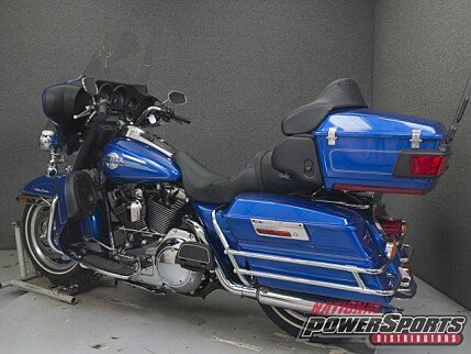 2007 Harley-Davidson Touring for sale 200589582