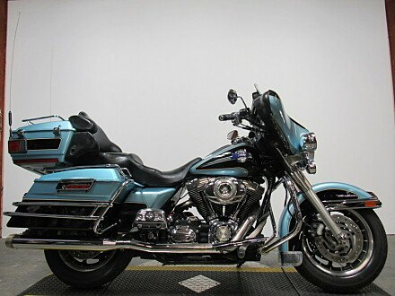 2007 Harley-Davidson Touring for sale 200592200
