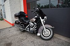 2007 Harley-Davidson Touring for sale 200592285