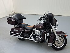 2007 Harley-Davidson Touring for sale 200595105