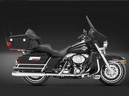 2007 Harley-Davidson Touring for sale 200602594