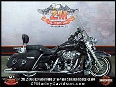 2007 Harley-Davidson Touring for sale 200608192