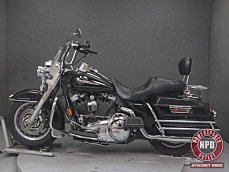 2007 Harley-Davidson Touring for sale 200611733