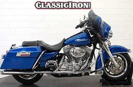 2007 Harley-Davidson Touring for sale 200612403