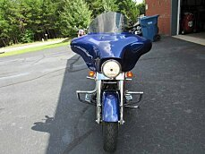 2007 Harley-Davidson Touring for sale 200614519