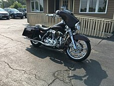 2007 Harley-Davidson Touring for sale 200616959