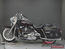 2007 Harley-Davidson Touring Road King Classic for sale 200617396
