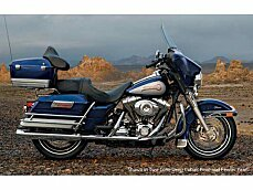 2007 Harley-Davidson Touring for sale 200626227