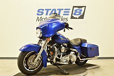 2007 Harley-Davidson Touring for sale 200635949