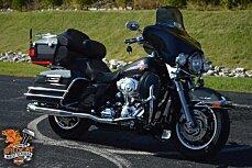 2007 Harley-Davidson Touring for sale 200644026