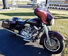 2007 Harley-Davidson Touring for sale 200644658