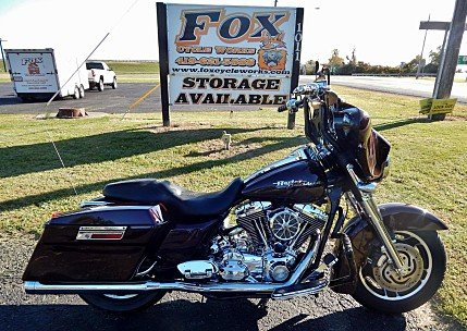 2007 Harley-Davidson Touring for sale 200644658