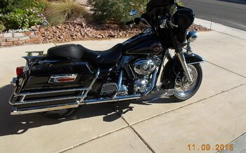 2007 Harley-Davidson Touring Electra Glide Ultra Classic for sale 200653767