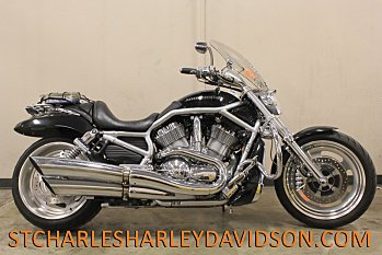 2007 Harley-Davidson V-Rod for sale 200445008