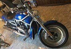 2007 Harley-Davidson V-Rod for sale 200410920
